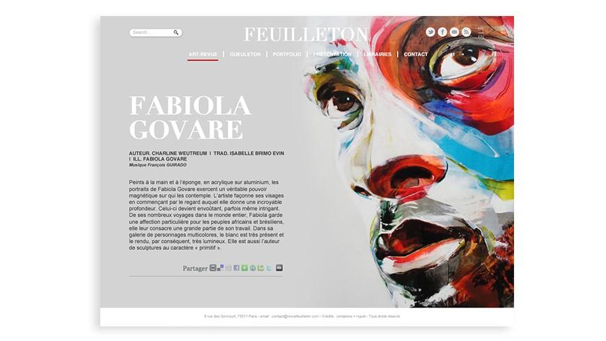 Feuilleton 4
