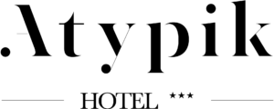 logo Hotel Atypik