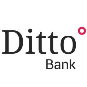 logo ditto bank